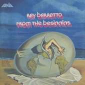Ray Barretto - Sola Te Dejare