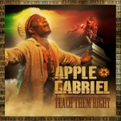 Apple Gabriel - We Are the World