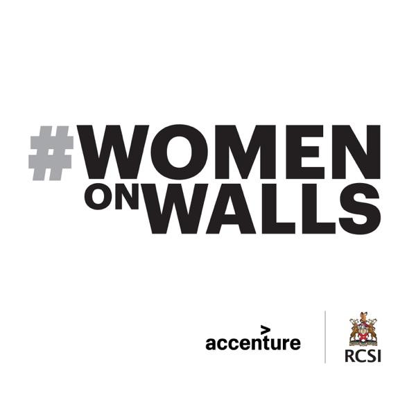 Women on Walls at RCSI