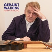 Geraint Watkins - Hold Back