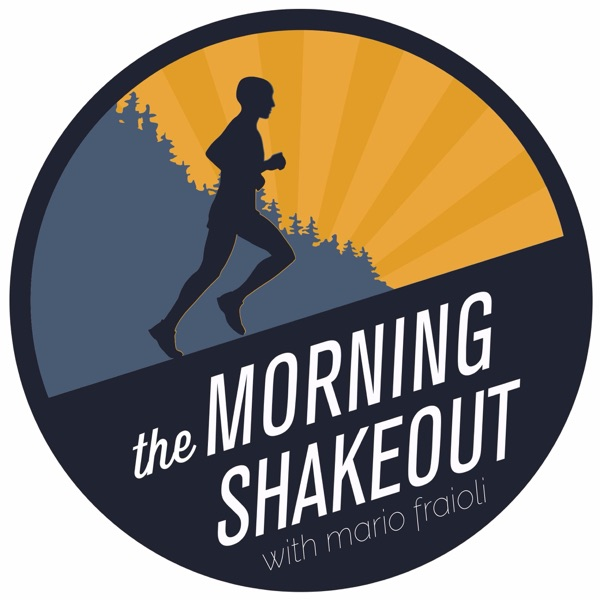 the morning shakeout podcast