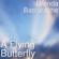 A Flying Butterfly - Brenda Bastarache