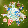 #LikeMe Cast - Laat Ons Een Bloem artwork