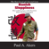 Paul A. Akers - Banish Sloppiness: How I Fell in Love with Precision While Working in Japan (Unabridged)