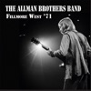 Fillmore West '71, The Allman Brothers Band