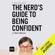 Mark Manson - The Nerd's Guide to Being Confident (Unabridged)