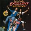 Bill & Ted's Excellent Adventure (Original Motion Picture Soundtrack)