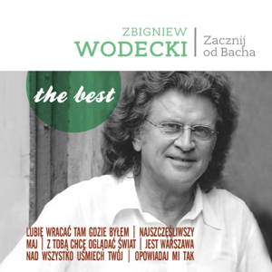 Zbigniew Wodecki - Chałupy Welcome to
