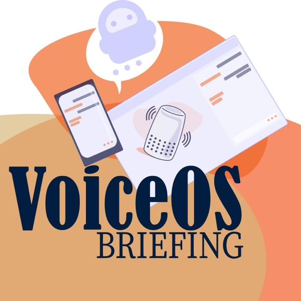 VoiceOS Briefing