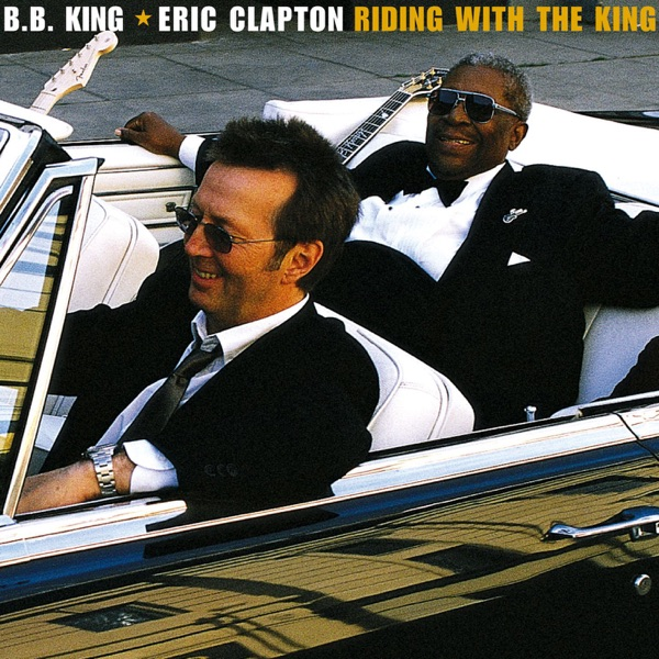 Riding With The King (Deluxe)