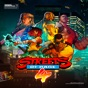 Streets of Rage 4 (Main Theme) by Yuzo Koshiro