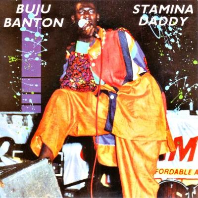 Stamina Daddy - Buju Banton