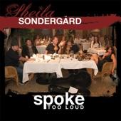 Sheila Sondergard - Change