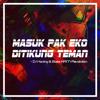 DJ Haning & Bass KRM Revolution - Masuk Pak Eko Ditikung Teman artwork