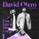 David Otero & Taburete - Una Foto en Blanco y Negro