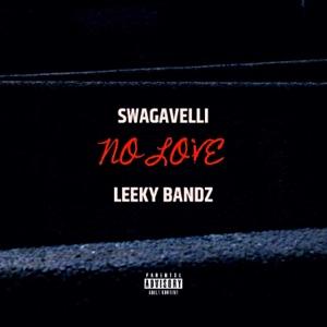 No Love (feat. Leeky Bandz) - Single Mp3 Download