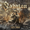 Sabaton - The Great War  artwork