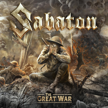 The Great War Sabaton album songs, reviews, credits