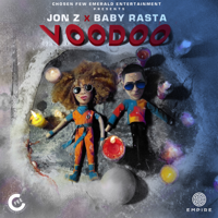 Jon Z & Baby Rasta - Voodoo