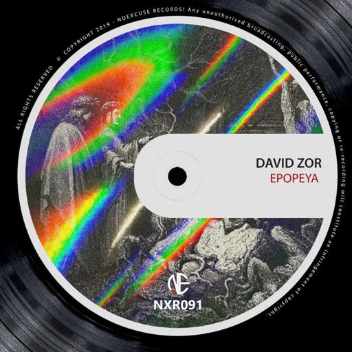 Epopeya - Single by David Zor