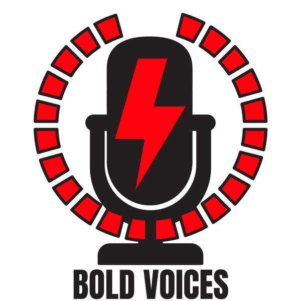 The BOLD Voices Podcast
