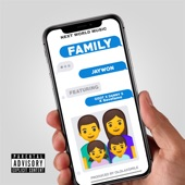 My Family (feat. Q.Dot, Danny S & Savefame) artwork