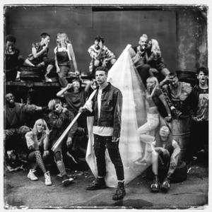 YUNGBLUD - original me feat. Dan Reynolds