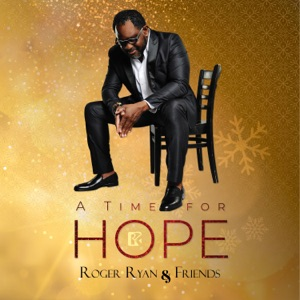 Roger Ryan - Christ is Born feat. Maurice Griffin