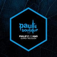 Quimey Neuquen - PHILIP Z - HWG