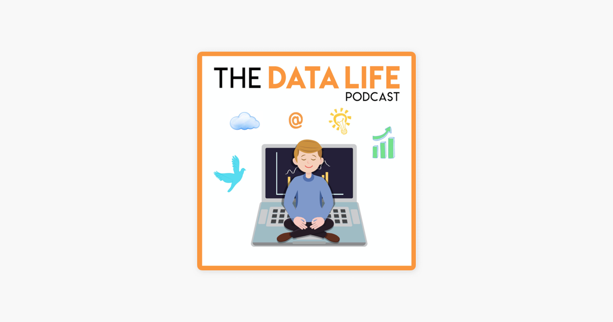 The Data Life Podcast: Review of Udacity Nanodegrees - are they