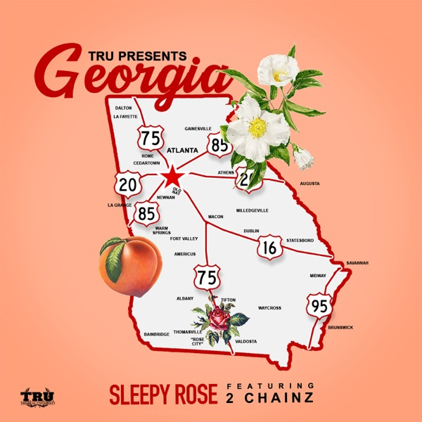 Georgia (feat. 2 Chainz) - Single