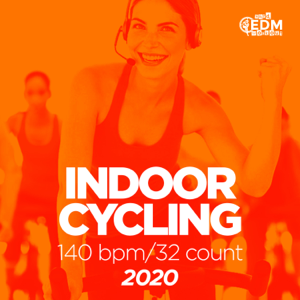 Hard EDM Workout - Indoor Cycling 2020: 60 Minutes Mixed for Fitness & Workout 140 bpm/32 Count (DJ MIX)