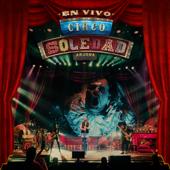 Fuiste Tú (feat. India Martínez) [Circo Soledad En Vivo]