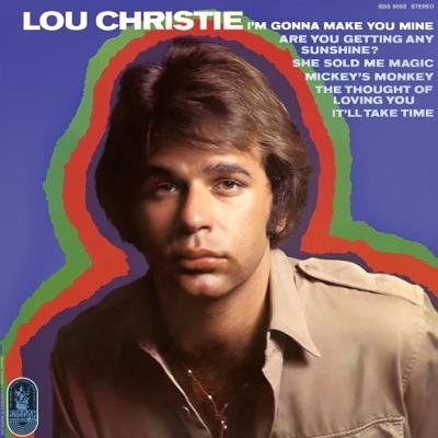 I'm Gonna Make You Mine - Lou Christie
