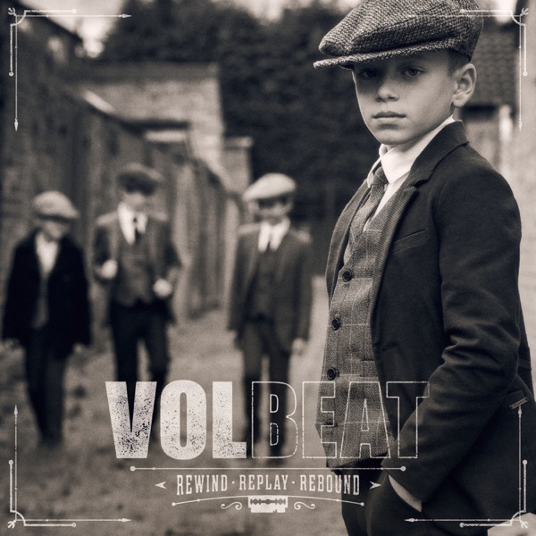 Last Day Under the Sun - Volbeat song image