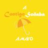 Amaro - Contigo SoГ±aba ilustraciГіn