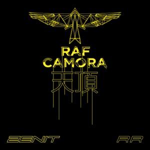 RAF Camora - Zenit
