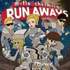 RUN AWAYS (feat. chelmico) by m-flo loves chelmico
