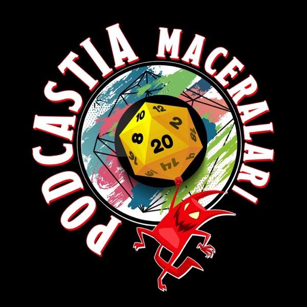 Podcastia Maceraları - Bir RPG Yayını!