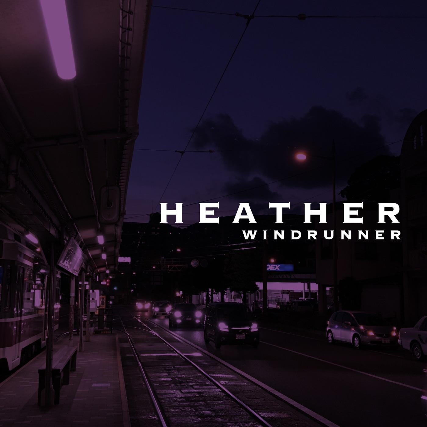 Windrunner - Heather [single] (2019)