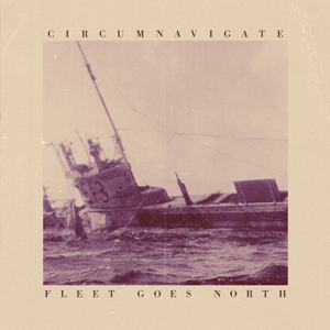 Fleet goes North - Circumnavigate