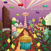 Shonen Knife - Sweet Candy Power