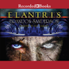 Brandon Sanderson - Elantris: Tenth Anniversary Author's Definitive Edition  artwork