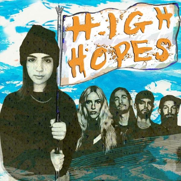 High Hopes - Single