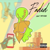 Alex Mali - Faded (feat. Thutmose)