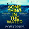 Catherine Steadman - Something in the Water (Unabridged) bild