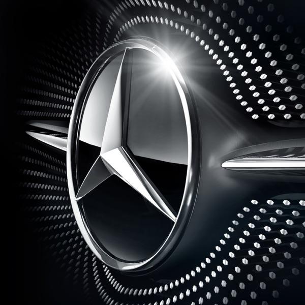 Mercedes - Benz Podcast