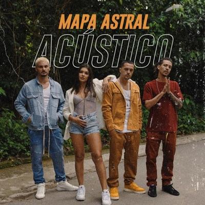 Mapa Astral (Acústico) - Single - 3030