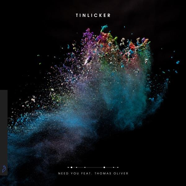 Need You (feat. Thomas Oliver) - Single