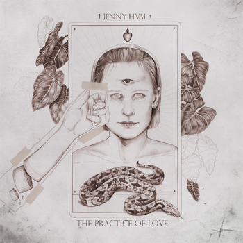 The Practice of Love Jenny Hval album songs, reviews, credits